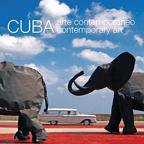 Cuba: arte contemporáneo contemporary art (English and: Winkler, Andreas; A.C.