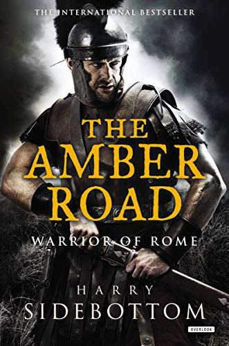 9781590207840: The Amber Road: Warrior of Rome: Book 6