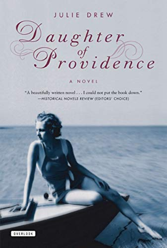 9781590208151: Daughter of Providence