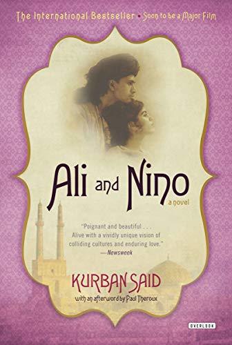 Ali and Nino: A Love Story: Said, Kurban