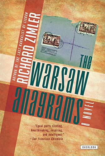 9781590208472: The Warsaw Anagrams