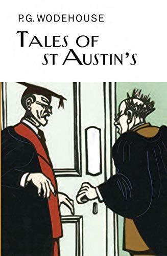 9781590208588: Tales of St Austin's (Collector's Wodehouse)