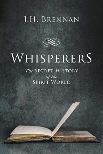 9781590208625: Whisperers: The Secret History of the Spirit World