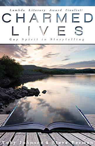 9781590210161: Charmed Lives: Gay Spirit in Storytelling