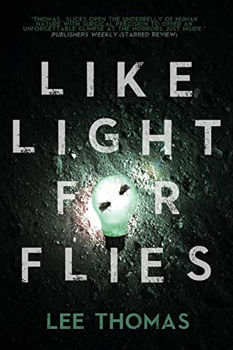9781590210260: Like Light for Flies