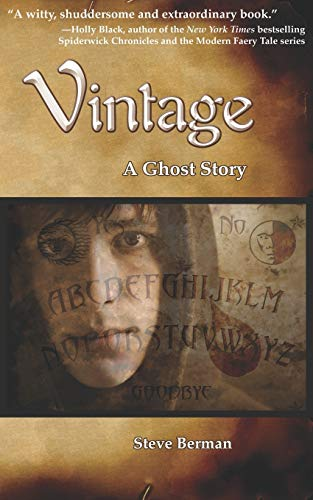 9781590210536: Vintage: A Ghost Story