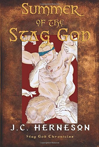 9781590211175: Summer of the Stag God