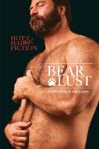 Bear Lust (Bearotica): Jeff Mann; Dale