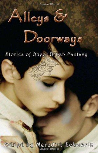 9781590211373: Alleys & Doorways: Stories of Queer Urban Fantasy