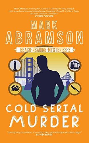 9781590211403: Cold Serial Murder (Beach Reading)