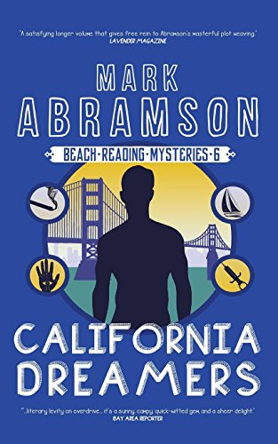 9781590211441: California Dreamers (Beach Reading)