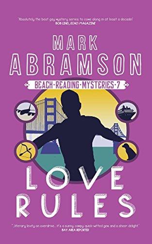 9781590211618: Love Rules (Beach Reading)