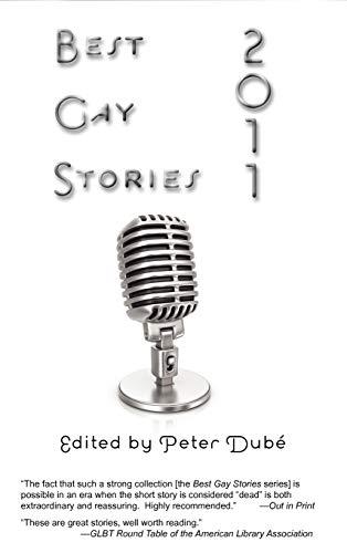 Best Gay Stories 2011