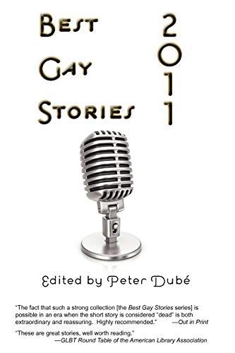 Best Gay Stories 2011: Sandra McDonald, Jameson