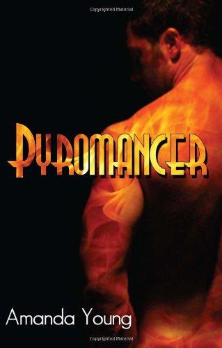 9781590212387: Pyromancer