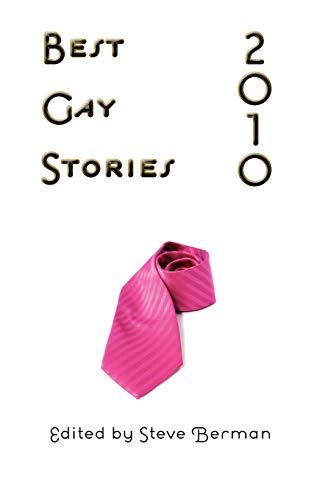 9781590213049: Best Gay Stories 2010