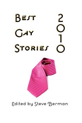 9781590213056: Best Gay Stories 2010