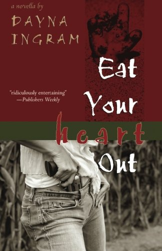 9781590213339: Eat Your Heart Out (Brazenhead)