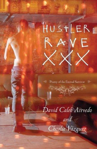 9781590214992: Hustler Rave XXX