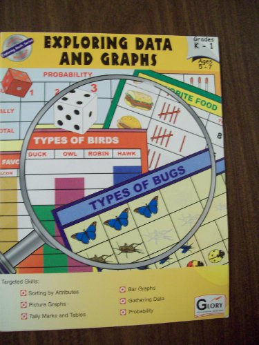 9781590220030: Exploring Data and Graphs