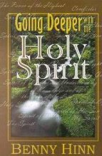 9781590240397: Going Deeper with the Holy Spirit