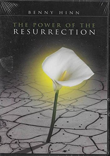 The Power of the Resurrection (1590241002) by Benny Hinn