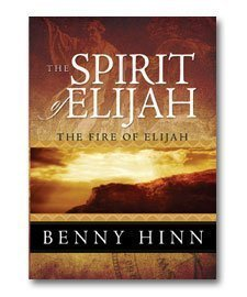 9781590244029: The Spirit of Elijah: The Fire of Elijah