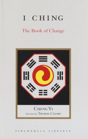 9781590300152: I Ching: The Book of Change (Shambhala Library)