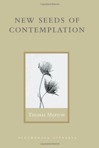 9781590300497: New Seeds of Contemplation (Shambhala Library)