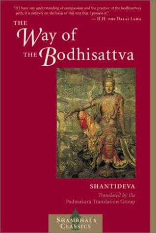 9781590300572: The Way of the Bodhisattva: A Translation of the Bodhicharyavatara (Shambhala Classics)