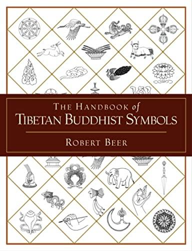 9781590301005: The Handbook of Tibetan Buddhist Symbols