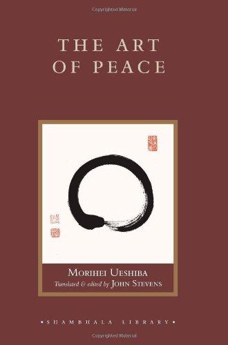 9781590301449: The Art of Peace (Shambhala Library)