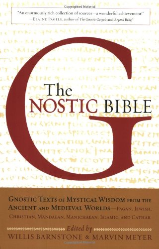 9781590301999: Gnostic Bible