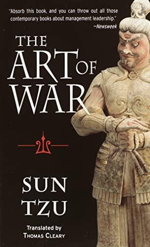 9781590302255: The Art of War