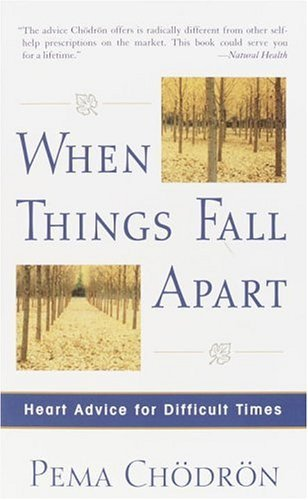 9781590302262: When Things Fall Apart: Heart Advice for Difficult Times