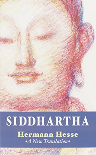 Siddhartha: A New Translation (Shambhala Classics) (1590302273) by Hermann Hesse