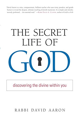 9781590302392: The Secret Life of God: Discovering the Divine within You