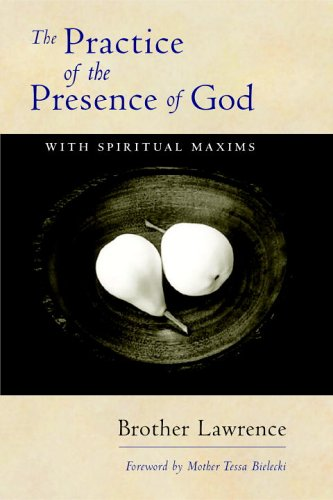 9781590302507: The Practice of the Presence of God