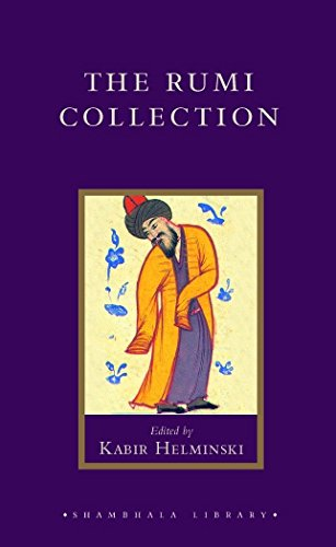 9781590302514: The Rumi Collection (Shambhala Library)
