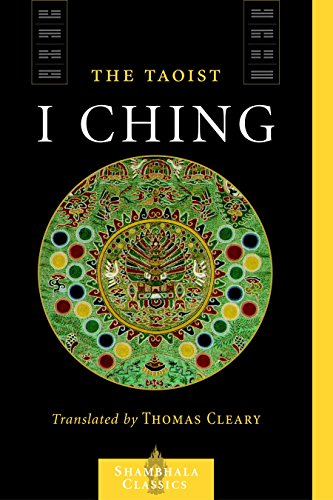 9781590302606: The Taoist I Ching (Shambhala Classics)