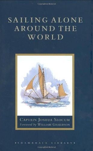 9781590302668: Sailing Alone around the World (Shambhala Library)