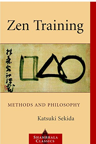 9781590302835: Zen Training: Methods and Philosophy (Shambhala Classics)