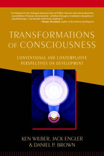 9781590303092: Transformations of Consciousness: Conventional and Contemplative Perspectives on Development