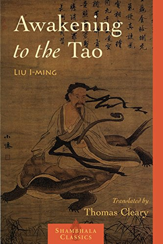 9781590303443: Awakening to the Tao