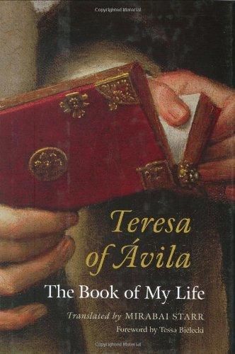 9781590303658: Teresa of Avila: The Book of My Life