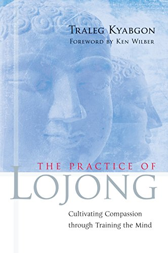 9781590303788: The Practice of Lojong: Cultivating Compassion through Training the Mind