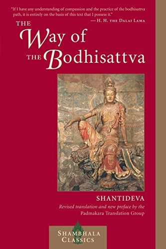 The Way of the Bodhisattva: A Translation of the Bodhicharyavatara