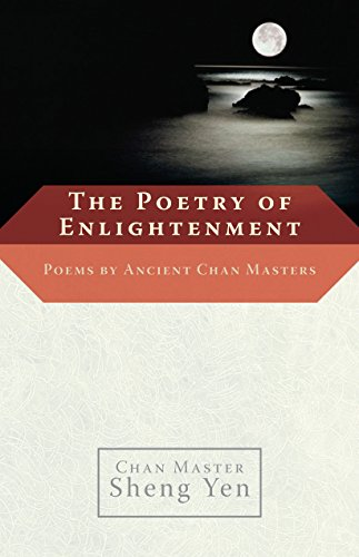 9781590303993: The Poetry of Enlightenment: Poems by Ancient Chan Masters