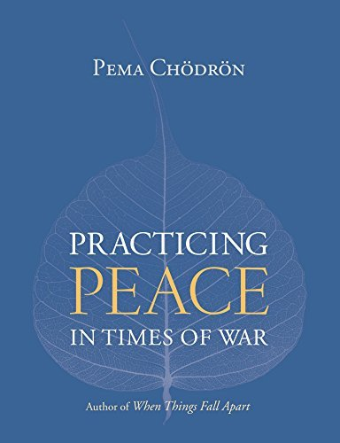 9781590304013: Practicing Peace in Times of War
