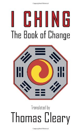 9781590304037: I Ching: The Book of Change